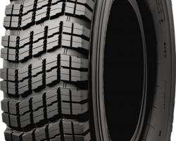 Yokohama Tire's New RS02™ Radial Snow Tire Delivers Enhanced Traction for G-2 Graders